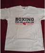 Boxing News and Views t-shirt