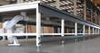 Gerber's New I-Table Series Optimizes Fabric Spreading Processes and...