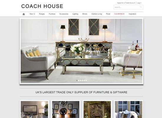 How Coach House S New Website Design Achieved A 36