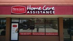 Home Care Assistance Denver
