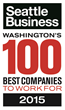 Smartsheet Honored as Repeat Winner of Seattle Business Magazine's 100...