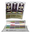 Sunrise Hitek Introduces Digitally Printed Metallic Foil Labels