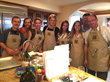 Lajollacooks4u Welcomes a World Renowned Agrigenomics Team into the Kitchen
