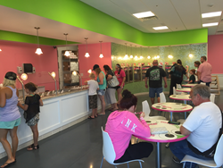 sweetFrog Expands Texas Footprint with Location in Canton