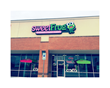 sweetFrog Opens 18th Location in the Lone Star State