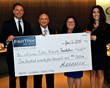 Major Media Reports on First Team Real Estate Foundation Major Gift To Irvine Public Schools Foundation In Support Of The Summer Enrichment Academy