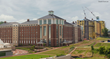 Liberty University Ranks No. 16 Nationally for Best Campus Student Housing