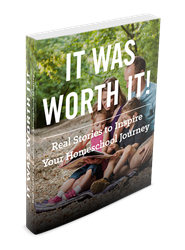 Inspirational Ebook 'It Was Worth It' Available for Download