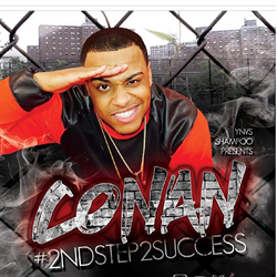 Conan - Drink On Me (Produced By IDEABEATZ)