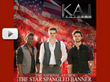 KAJ Brothers 'Star Bangled Banner' Goes Viral -- Listeners Say It's Best Version They've Ever Heard