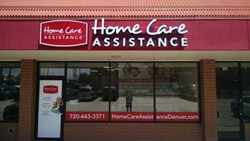 Home Care Assistance Denver