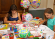 Trim-A-Rim now offers everything you need for creative Party Fun and a personalized favor!