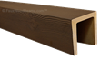 Woodland fast shiping faux ceiling beams are available in 16 popular sizes and 5 finish choices, including Unfinished.