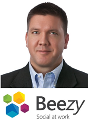 Christian Buckley, Beezy CMO