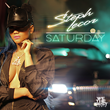 "First Lady Of We The Best Music Group Steph Lecor Releases New Single ""Saturday"""