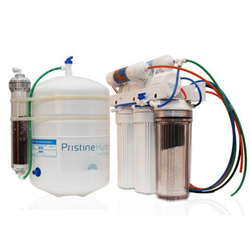 PristineHydro Under The Counter Water Revival System