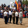 Native American Service Men and Women