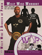 Former World Champion Willy Wise Releases Boxing Fitness DVD