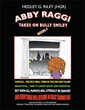 'Abby Raggi Takes on Bully Smiley' in New Kid's Book