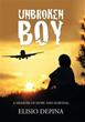 Elisio Depina Shares Memoir of 'Broken Boy' in Debut Publication
