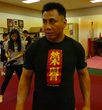 Cung Le teaches at Shaolin Institute