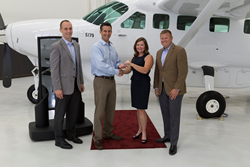 Tropic Ocean Airways purchases new Cessna Aircraft