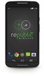 Republic Wireless WiFi smartphone Moto X/2nd Generation - just $299.