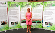 Leaf stands out with new banners from Quadrant2Design