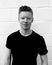 Elliott Arnold joins Quadrant2Design's CAD team