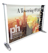 New Self-Standing Banners with Hardware Available Now from Sunrise Hitek
