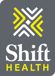 Shift Health logo