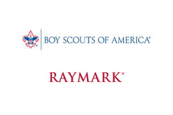 Boy Scouts of America Selects Raymark