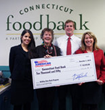 "American Cruise Lines' Announces its Thanksgiving ""Give-Back Program"" to Raise Money for the Connecticut Food Bank"