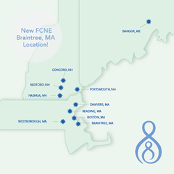 Fertility Centers of New England Braintree Location