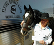 Black Bear Diner Announces Sponsorship of Loyal Customer and Professional Rodeo Star Lori Lewis