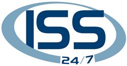 ISS 24/7 Logo