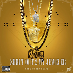Matti Baybee - Shout Out To My Jeweler