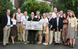 Charles Lafitte Foundation Raises $1 Million For Count Basie Theatre Endowment