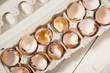 Household invention helps you shell eggs with ease