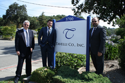 Tavelli Company, Inc. Adds Two Senior Executives For General Manager and Chief Financial Officer Positions