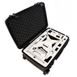 Drone Crates Introduces A Rolling Travel Case For The DJI Phantom 3 Drone