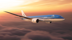 KLM Chinese Social Media Marketing and Advertising