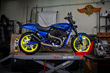 "Ray Price Harley-Davidson Unveils ""Street Bully"" to Compete in Custom Street Bike Contest"