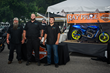 "The Ray Price Harley-Davidson team reveals its ""Street Bully"" entry into Harley's Custom Kings competition."