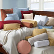 Cotton Twill Pillow Cases Z9645 from Cuddledown