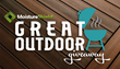 The MoistureShield Great Outdoor Giveaway Provides Opportunities to Win Fun Outdoor Living Themed Prizes
