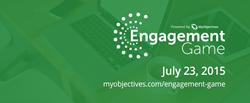Engagement Game Webcast