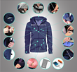 BauBax, the World's Best Travel Jacket, Becomes The Most Funded Clothing Project in Crowdfunding History