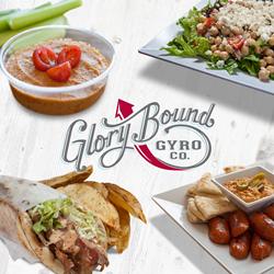 Glory Bound Gyro Co. - Birmingham, AL
