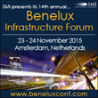 Benelux Infrastructure Forum: Exclusive Interview with Ian Conlon from the European Commission